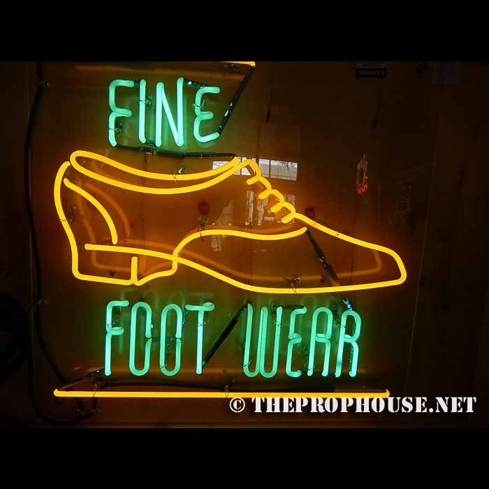 Neon-Rental-Fine-Foot-Wear