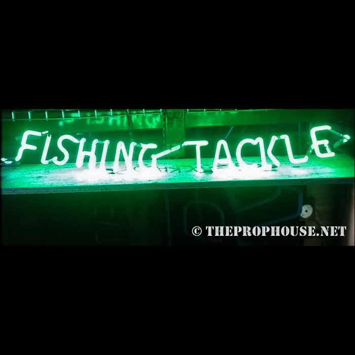 Neon-Rental-Fishing-Tackle