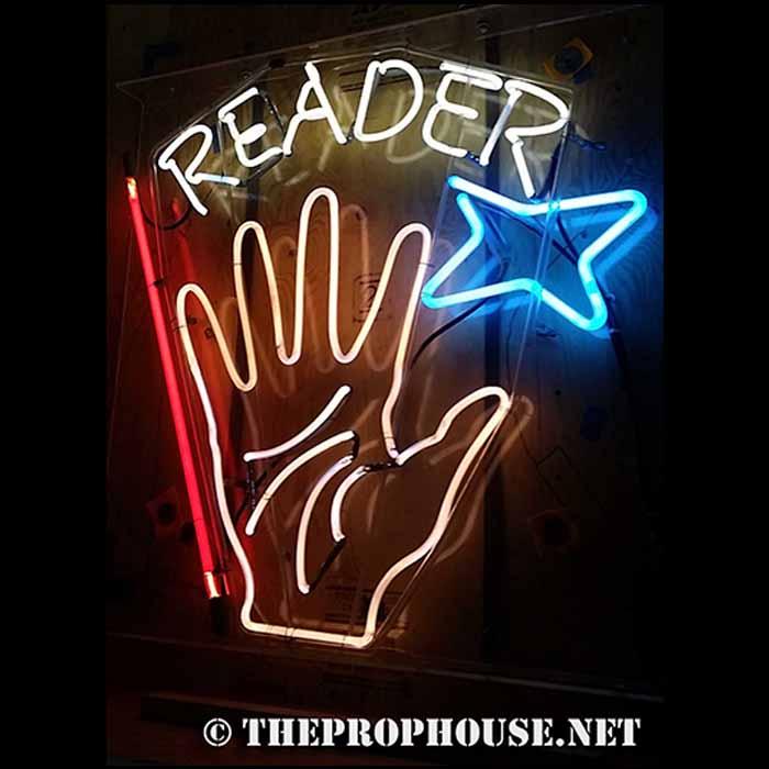 Neon-Rental-Palm-Reader