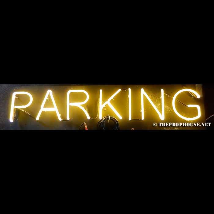 Neon-Rental-Parking