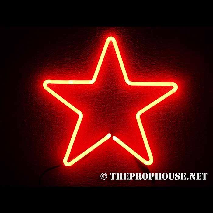 Neon-Rental-Star