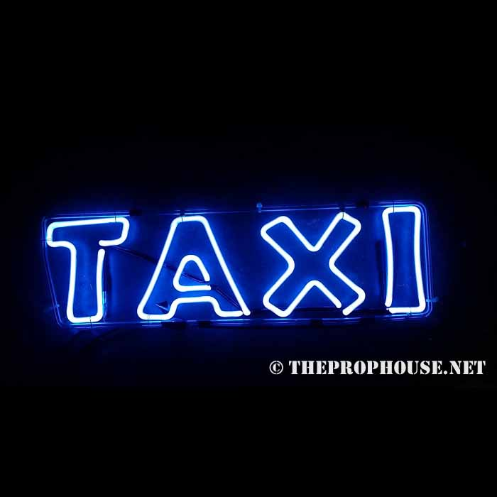Neon-Rental-Taxi