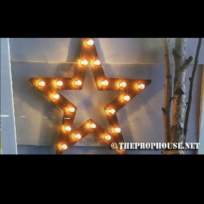 Tungston-Star