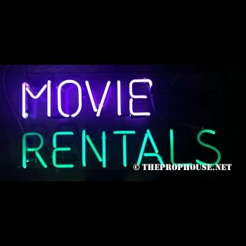 MovieRentals