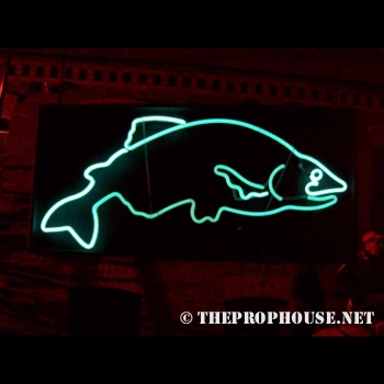 Neon-Renta-Fish