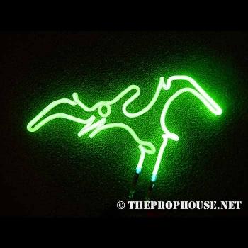 Neon-Rental-Dinosaur